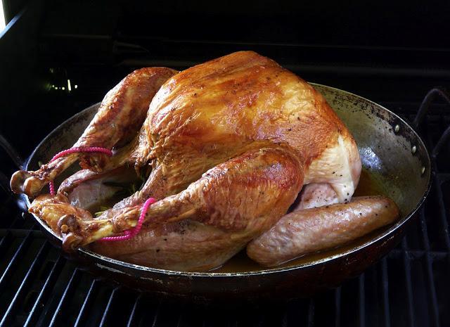 kuhanje purana v pečici
