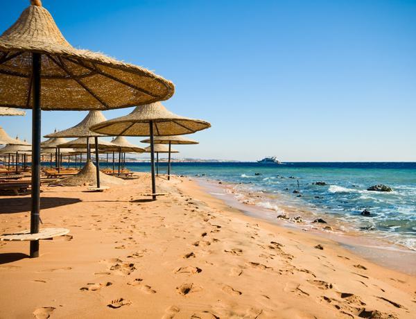 vacanza in Egitto a novembre