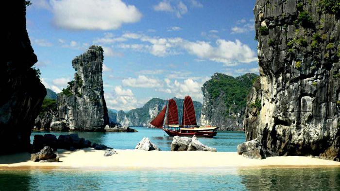 vacanza in Vietnam a novembre