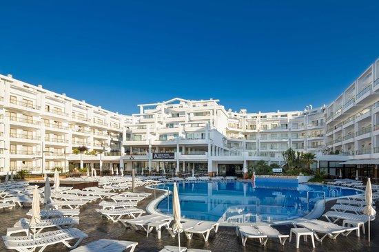 Aquamarine Spa Hotel