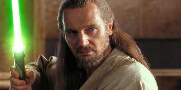 Założyciel Liam Neeson