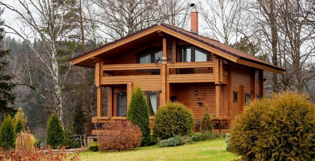 Holz House Company