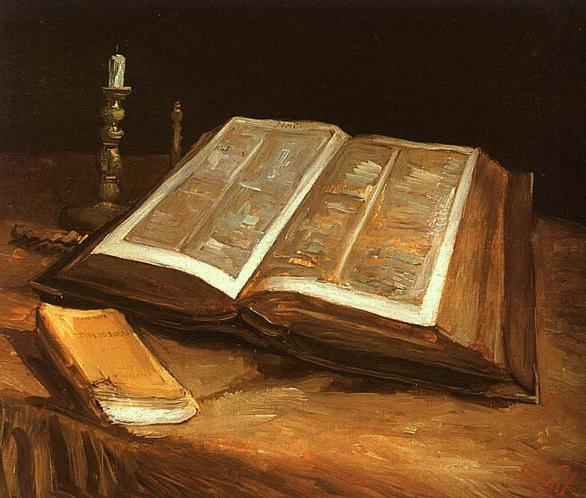 stare pismo święte