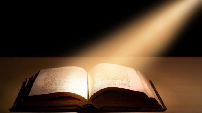 interpretacja pism świętych