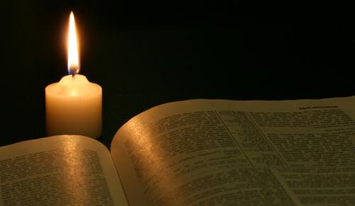 Biblia z pism świętych