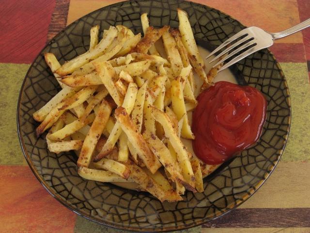 домашен картоф