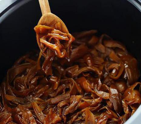 jak karamelizovat cibuli