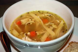makaron do domu do zupy
