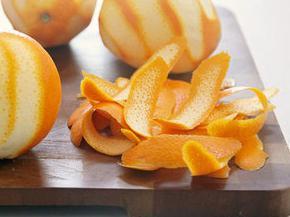 домаћи наранџасти ликер