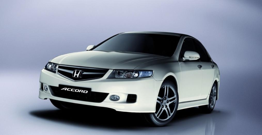 accordo di Honda 7 specifiche