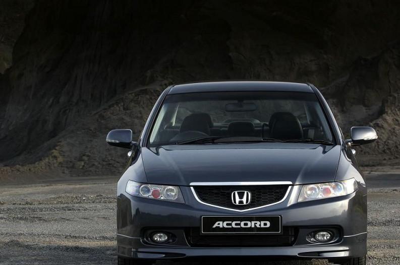 Honda 7 Specifiche