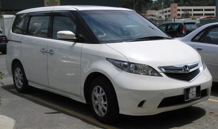 Elysion Honda