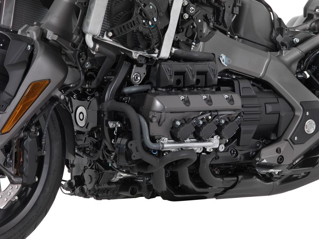 motor motora