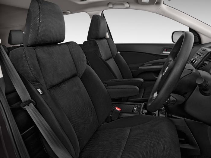 Honda SRV recenze fotografií majitelů