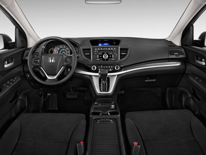 zpětná vazba od vlastníků automobilů Honda