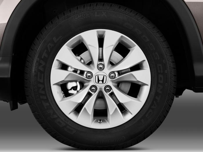 recenze Honda SRV 3 generace
