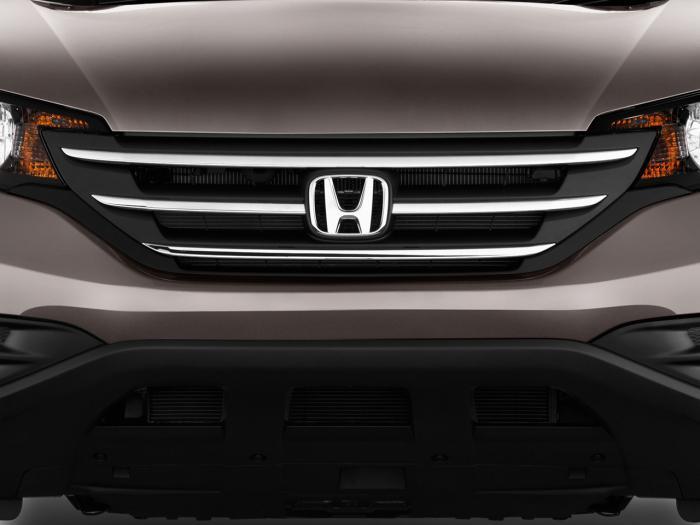 Majitelé Honda SRV kontrolují spotřebu paliva