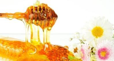 miele proprietà utili