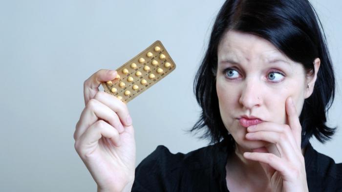 nehormonska kontracepcijska sredstva