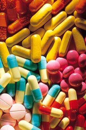 pillole ormonali per gli uomini