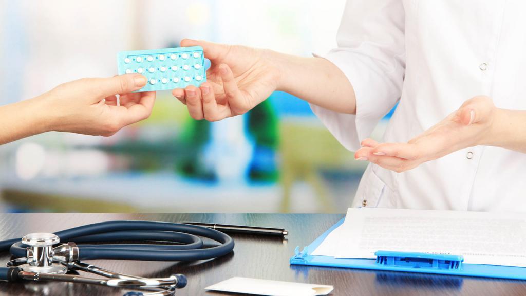 лечение на дефицит на естроген