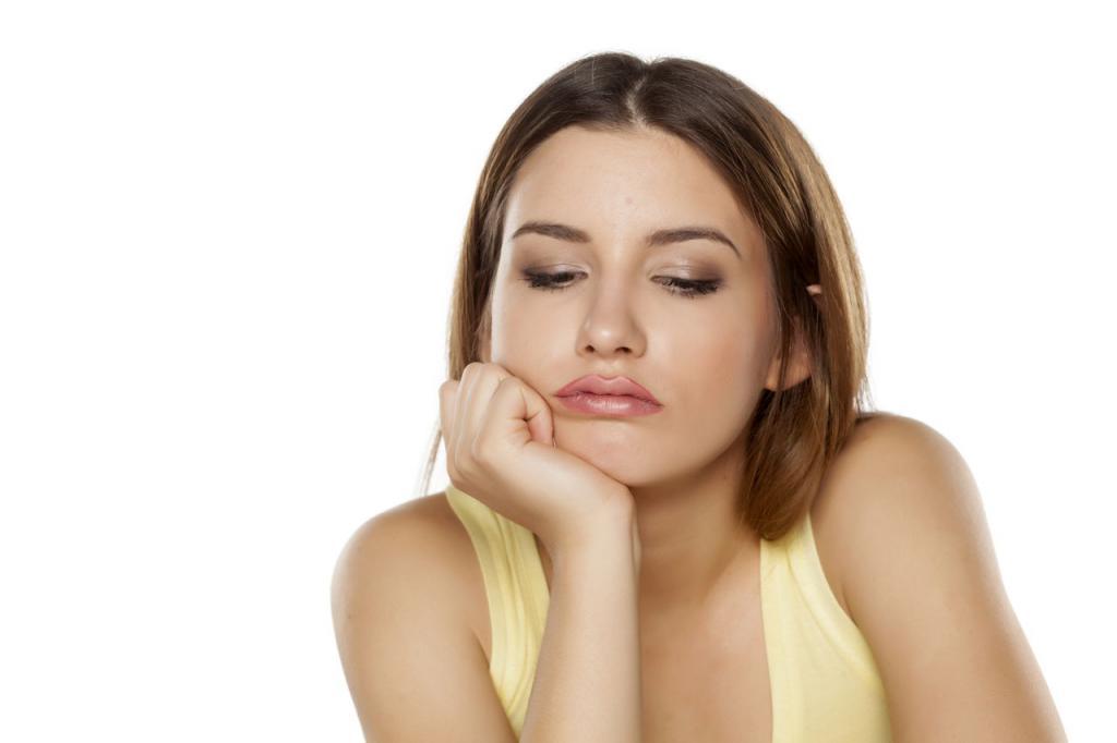 недостатак хормона естрогена
