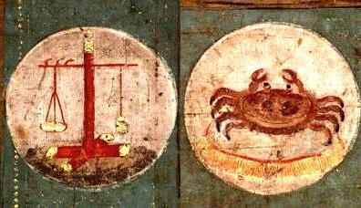 Horoskop Združljivost Libra in rak