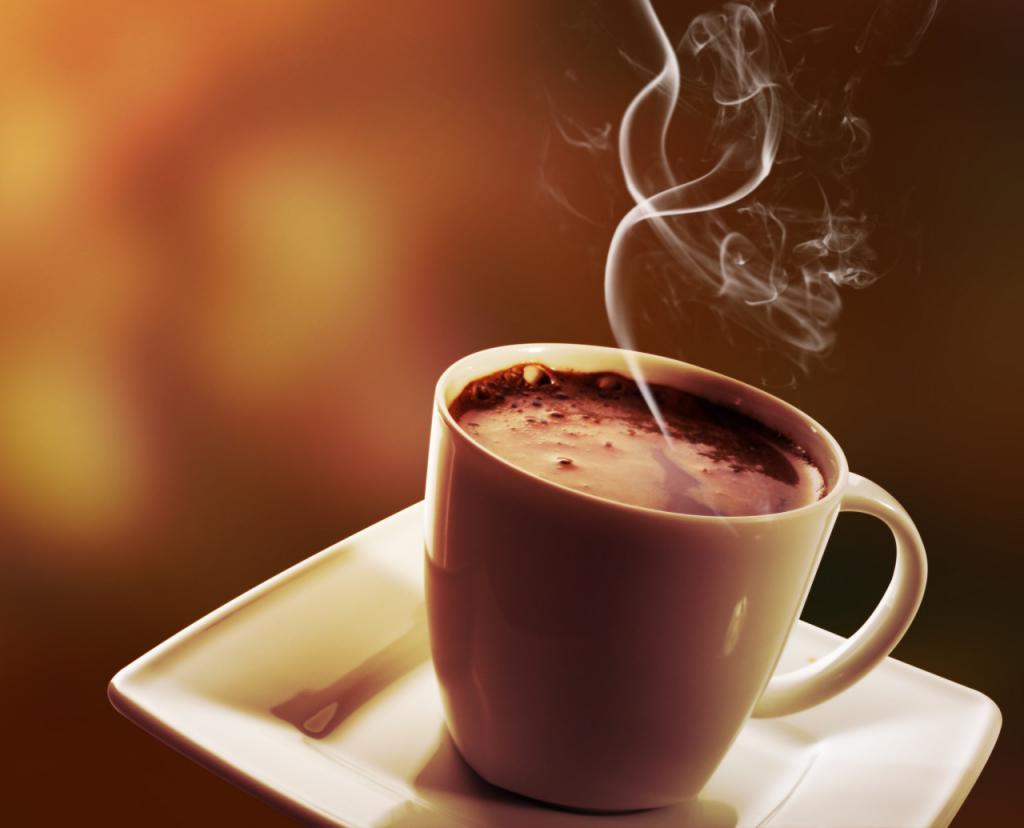 гореща шоколадова зима рецепта