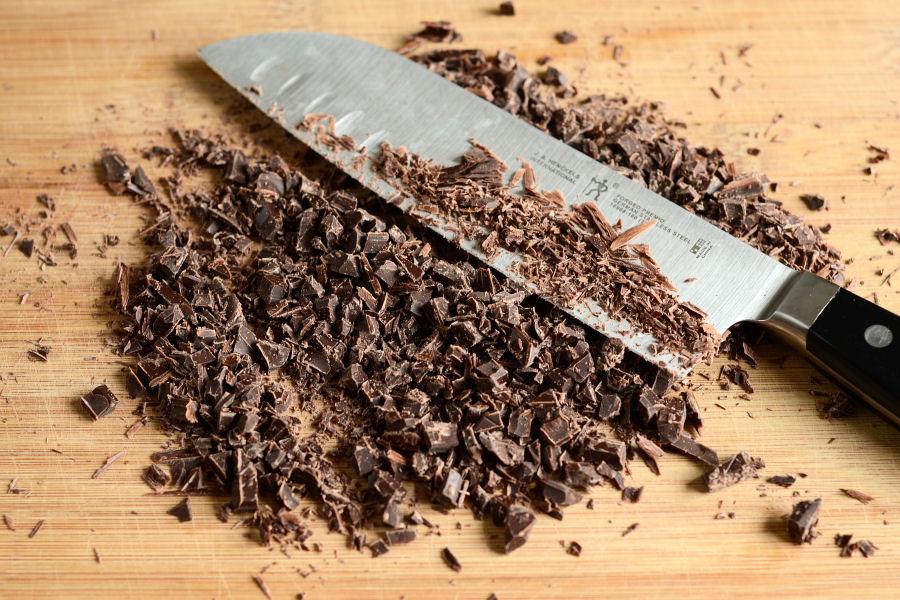 рецепта за гореща шоколадова зимна вечер