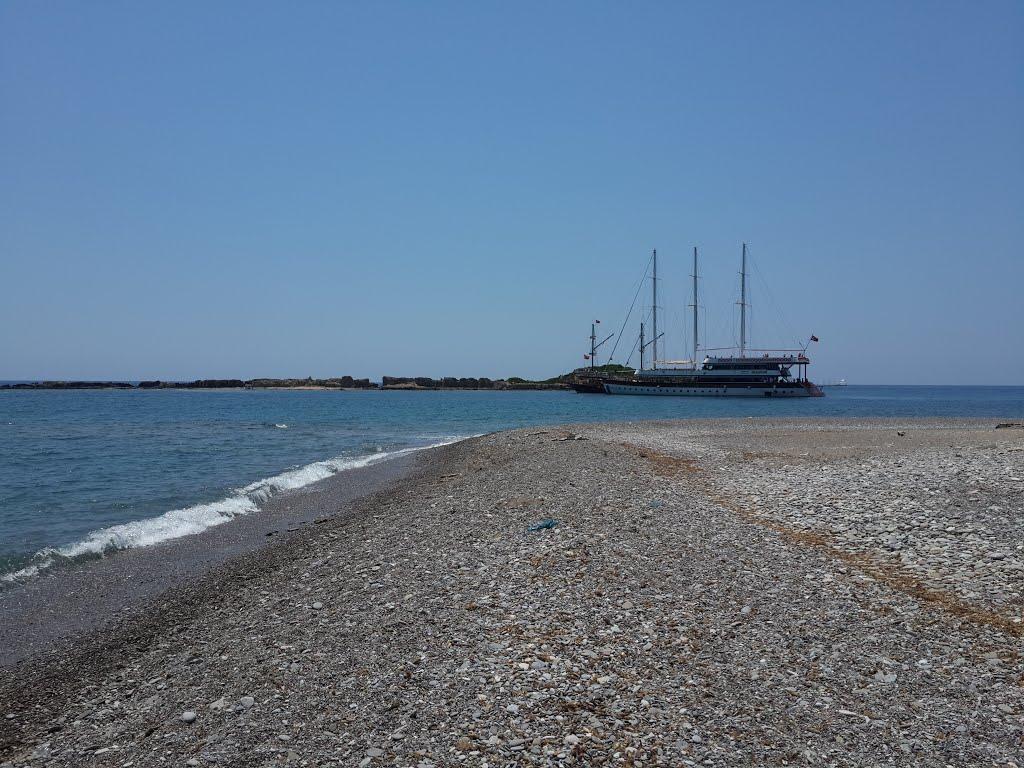 Località balneare