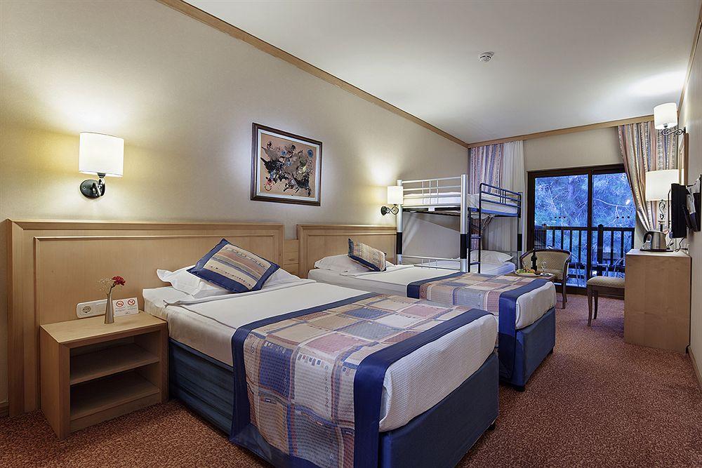 Hotel resort Alba 5