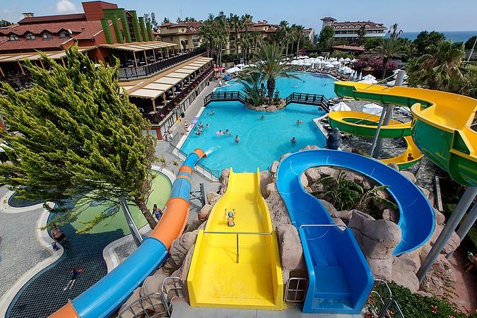 Alba resort 5 recensioni