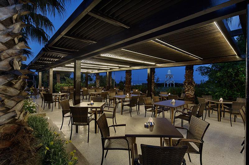 Alba resort 5 Turchia Side