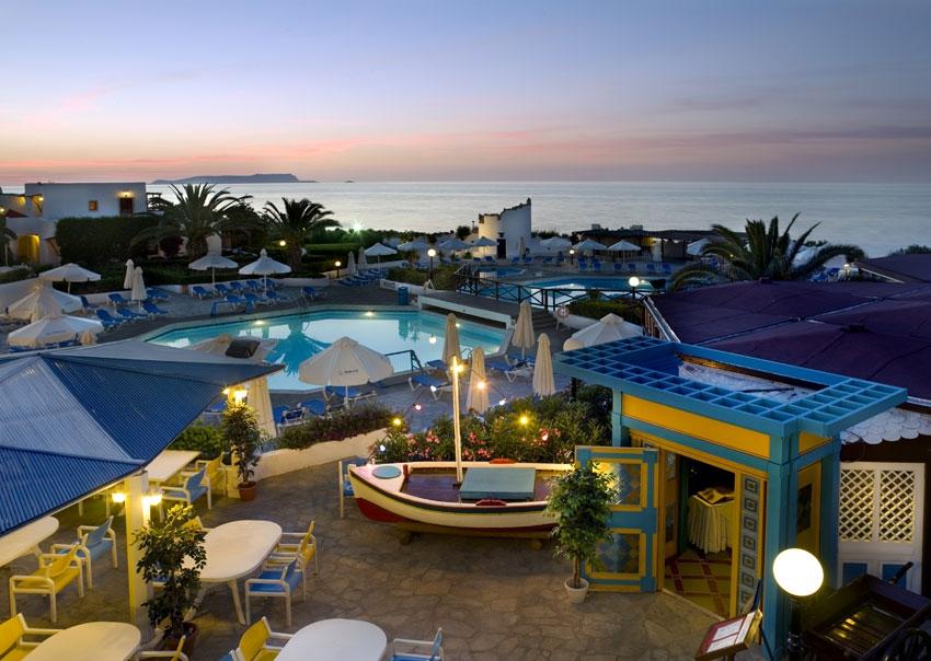 aldemar cretan village crete