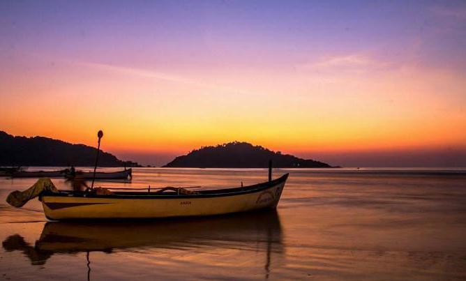 Descrizione di Alidia Beach Resort 3 Goa