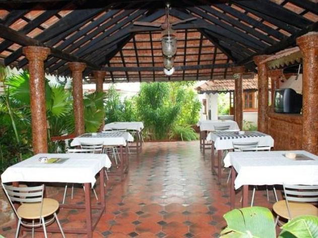 hotel alidia beach resort 3 goa