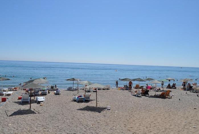 Hotelska plaža
