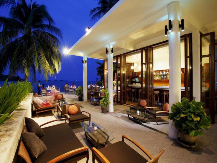 centra coconut beach resort samui 4 recensioni