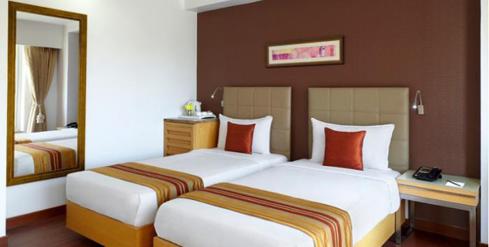 classificazione degli alberghi in Russia