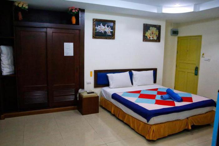 hotel dacha beach 2