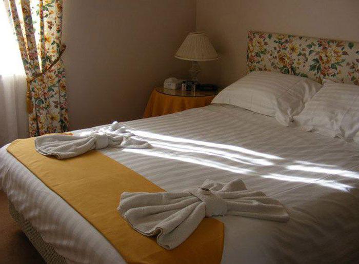 derin hotel stars 3