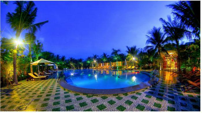 gm doc let beach resort