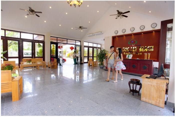 hotel gm doc let beach resort
