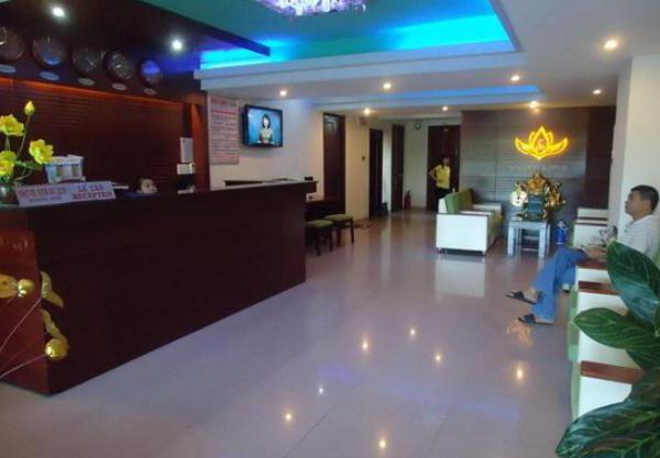 златен лотос хотел 2