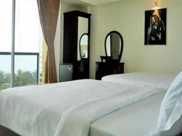 златен лотос хотел 2 Виетнам Нха Транг