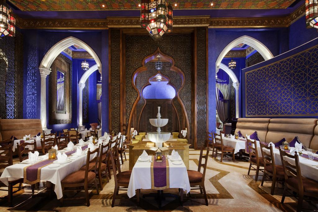 Хотелски ресторан