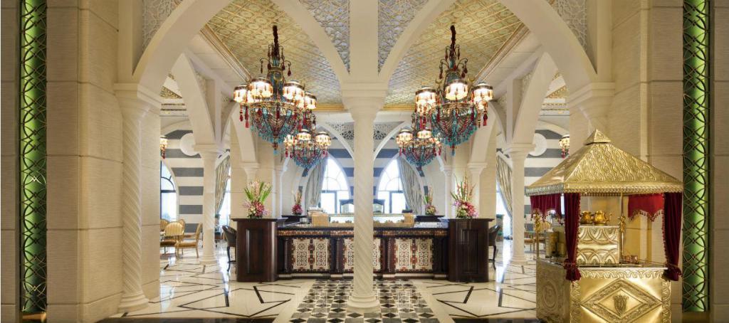 Главна сала хотела