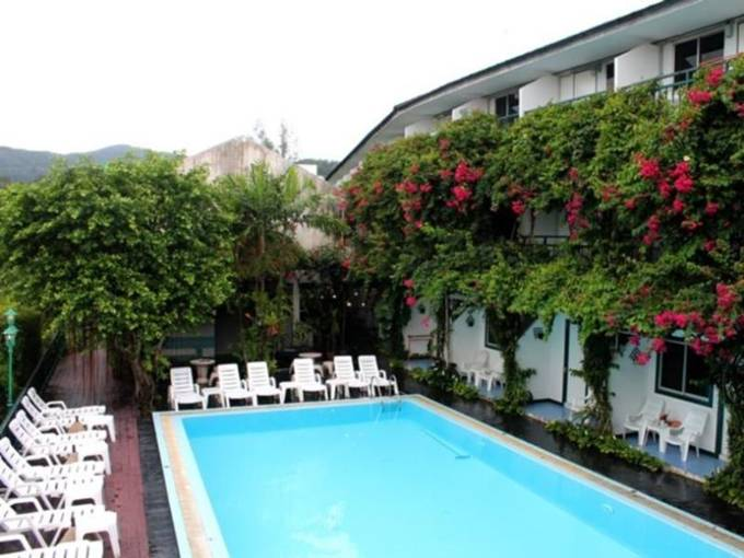 hotel aquazone