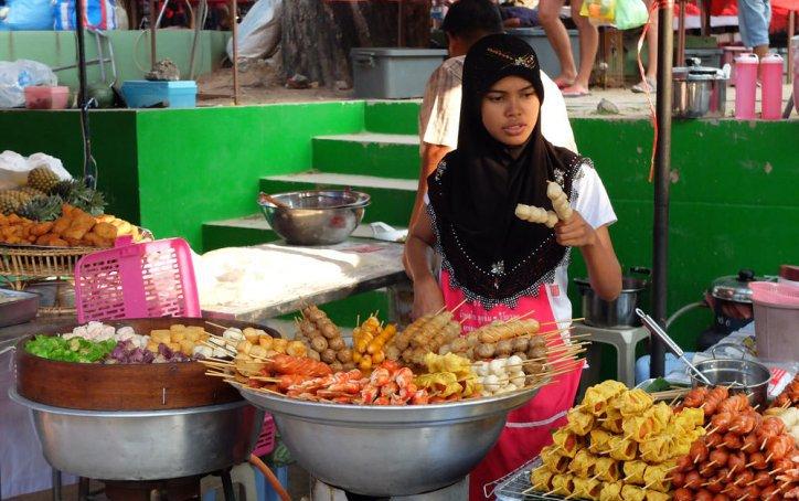 Mercato di Phuket