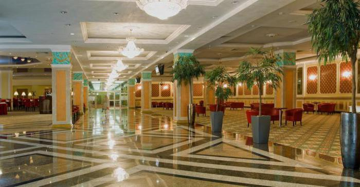 recensioni di hotel korston kazan